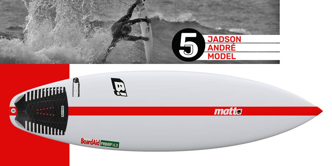 45497MATTA Shapes lança modelo de assinatura de Jadson André