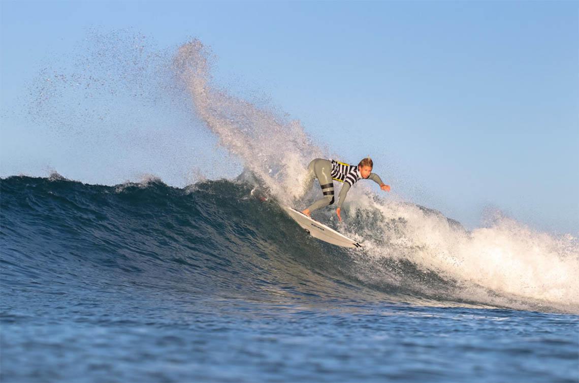 45565Vasco Ribeiro e Pedro Coelho terminam em 9º lugar no SA Open of Surfing