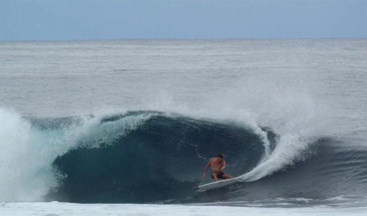 45503Ryan Callinan | Fiji || 3:01