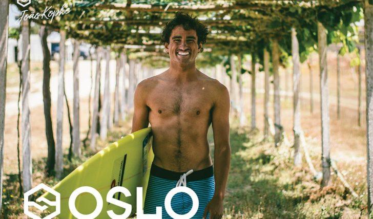 46116João Kopke é o novo embaixador da Oslo&Love