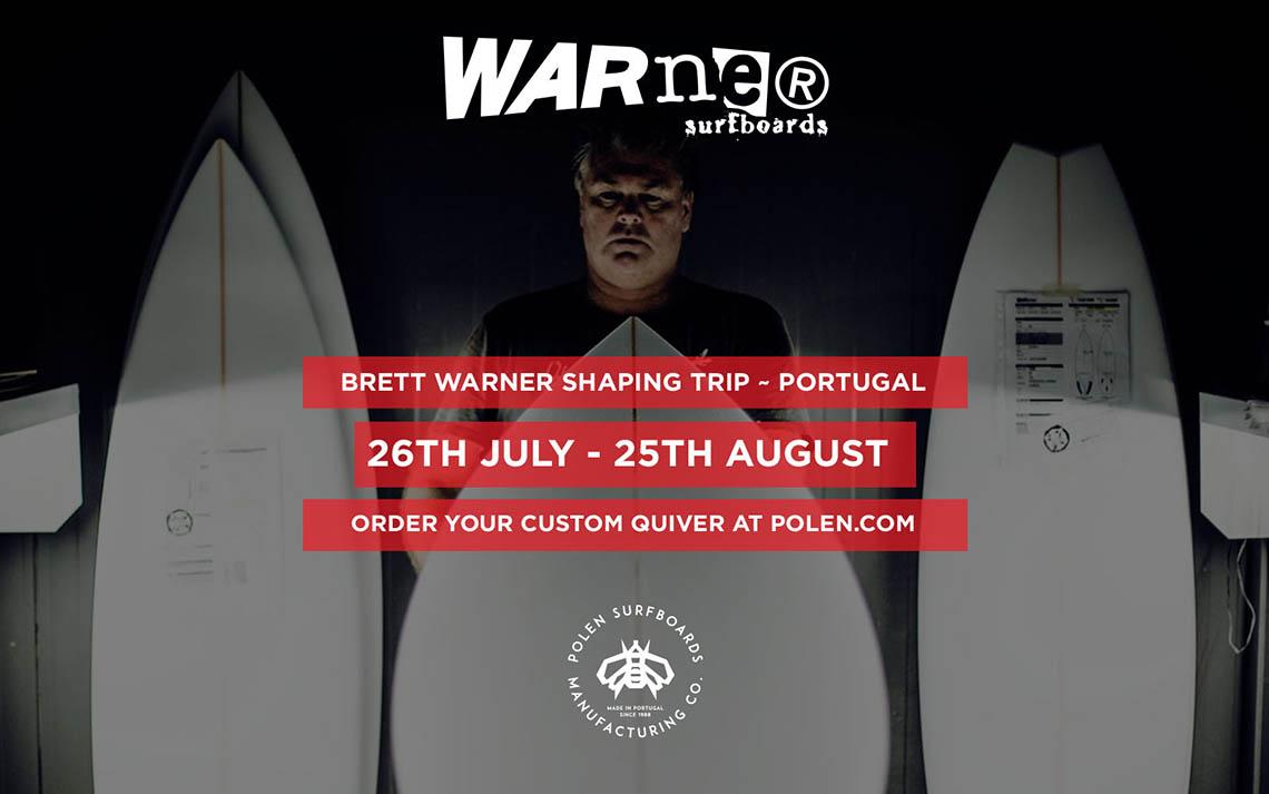 46185Brett Warner de volta a Portugal