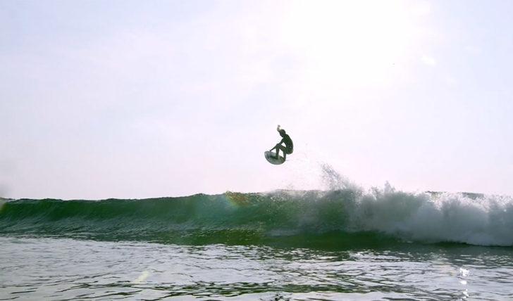 46223Breakdown | Micky Clarke em Portugal (+Havai e Califórnia) || 3:58