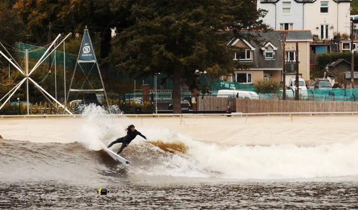 46110Queres ganhar uma viagem com tudo pago à surf Snowdonia?