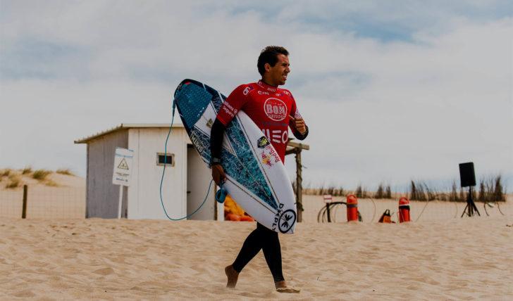 46602Vasco Ribeiro fala sobre a qualificação para o CT e a disputa pelo título nacional | Entrevista