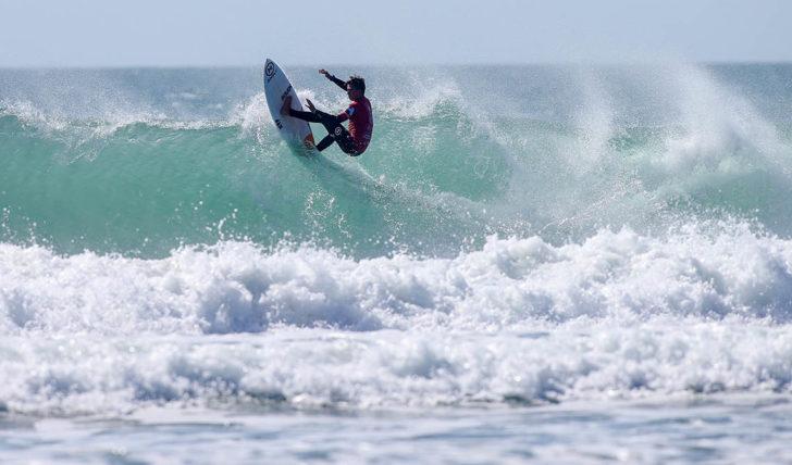 46369Os heats dos surfistas portugueses no Quiksilver Open
