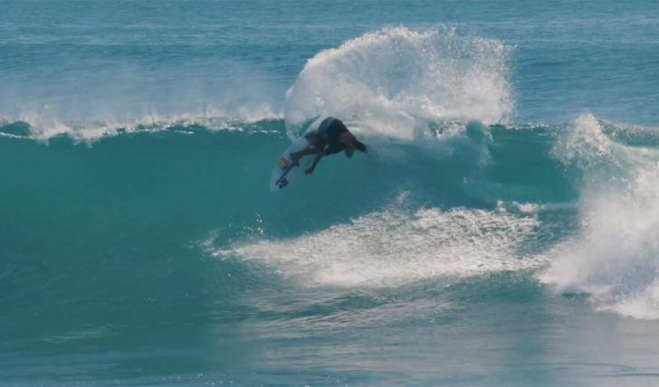 46291The Baja Story com CJ Hogbood e Matt Meola || 3:59