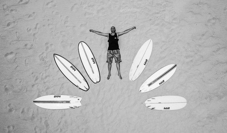 4655958 Surf apresenta Mar Surfboards