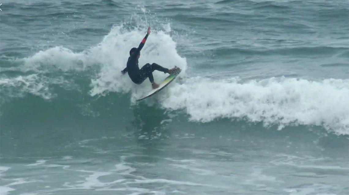 46642Matias Canhoto | Free surf em Hossegor || 1:00
