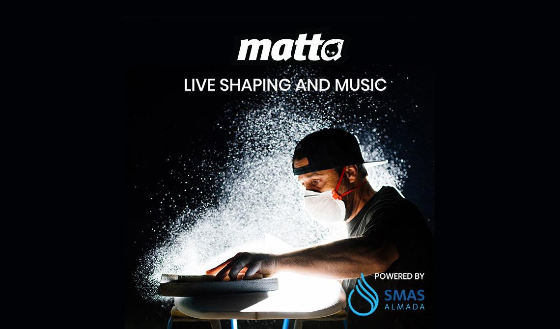 46494MATTA Sessions com Frankie Chavez e Orlando Santos Powered by SMAS Almada
