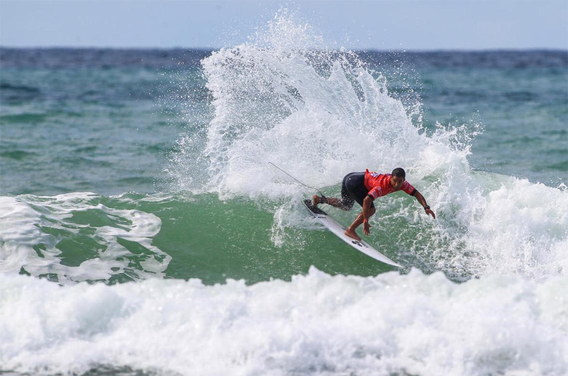 46624Os heats dos portugueses no Pantin Classic Galicia Pro