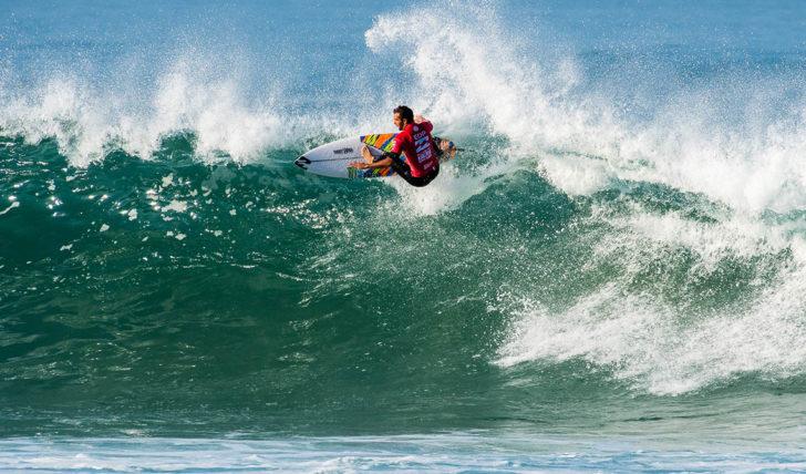 47157Frederico Morais vence no round 2 do EDP Billabong Pro Ericeira