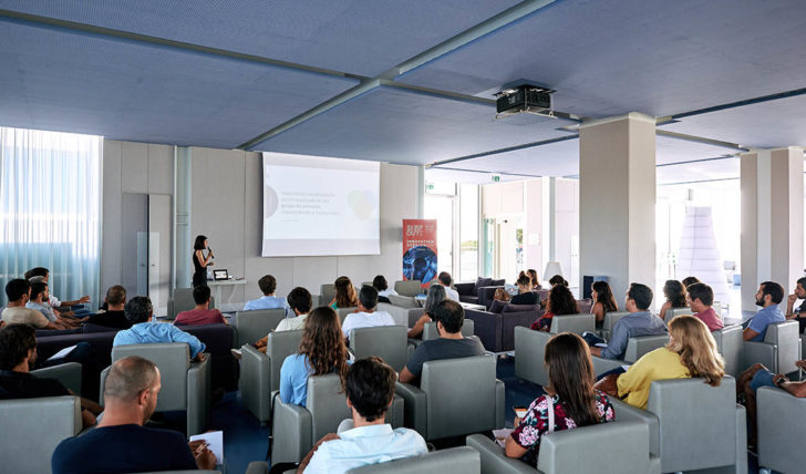 46953Surf Out Portugal proporcionou workshop de inovação para as marcas do setor