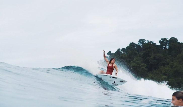46813Islands in the sky | Leonor Fragoso & friends na Indonésia || 5:13