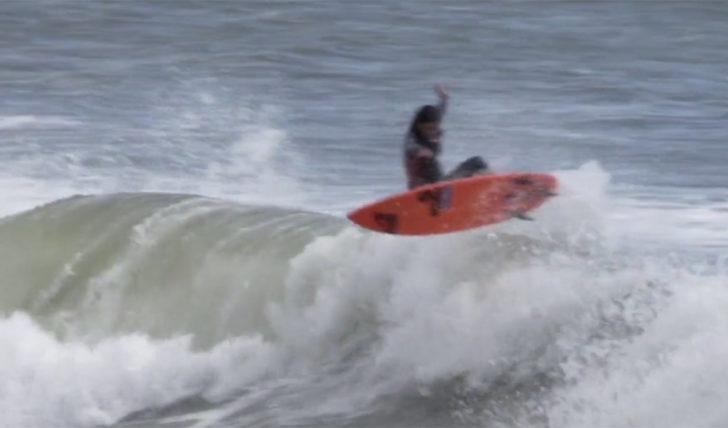 46753Mariana Assis | Summer Waves 2018 || 2:12