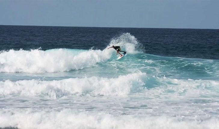 47147Sal | Salvador Costa | Maldivas Surftrip 2018 || 2:38