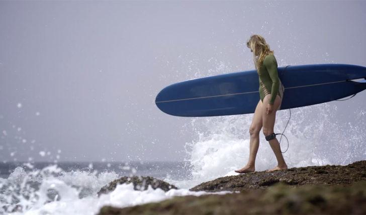 46948Polen Surfboards apresenta – THE GRACE || 1:51