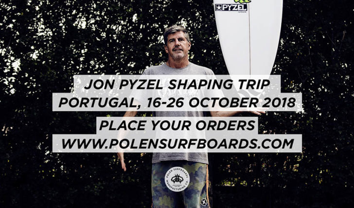47422Jon Pyzel de regresso à Polen Surfboards