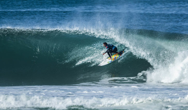 47401Frederico Morais VS Yago Dora no round 2 do Quiksilver Pro France