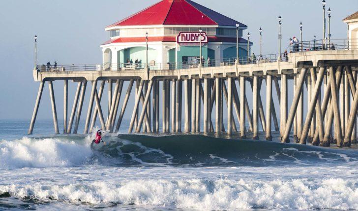 48002Os melhores momentos dos portugueses no World Junior Surfing Championship | Slideshow