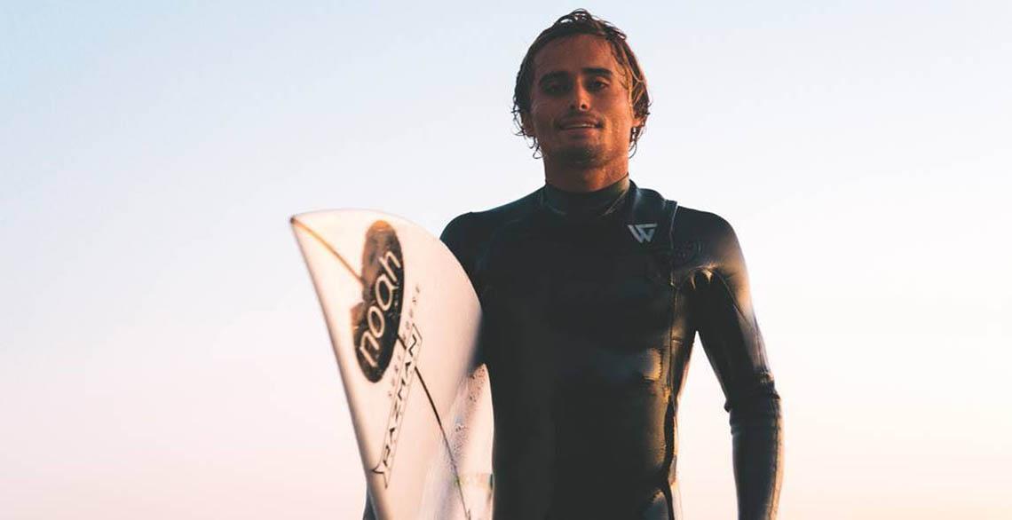 48046Guilherme Fonseca junta-se à Tripulação Noah Surf House