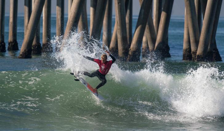 47931Afonso Antunes em grande destaque em Huntington Beach | Dia 6
