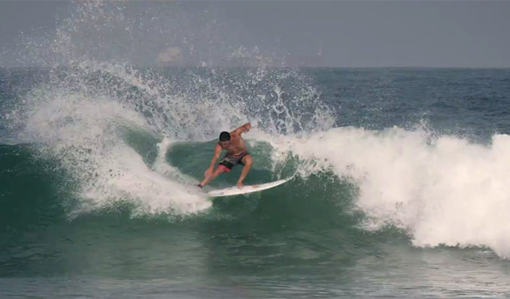 48099The Individuality of Tomás Fernandes | By Billabong || 4:17