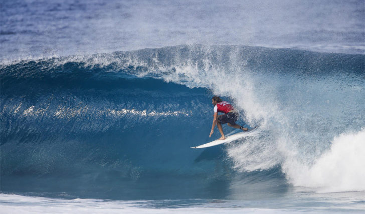 48426Frederico Morais com novo adversário no Billabong Pipe Masters