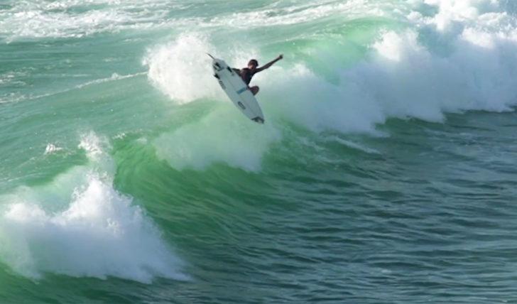 48450Guilherme Ribeiro | Salt Water || 3:57
