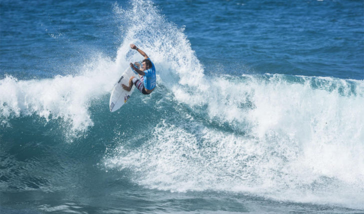 48441Vasco Ribeiro termina em 9º lugar no Vans World Cup of Surfing