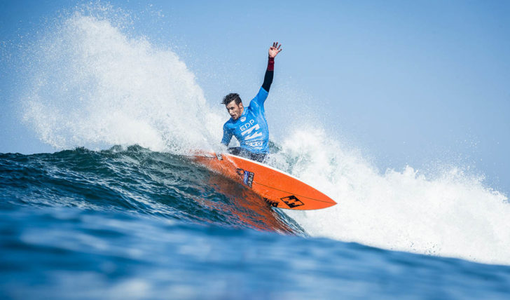 48771CT 2019 | Jack Freestone | Back On Tour