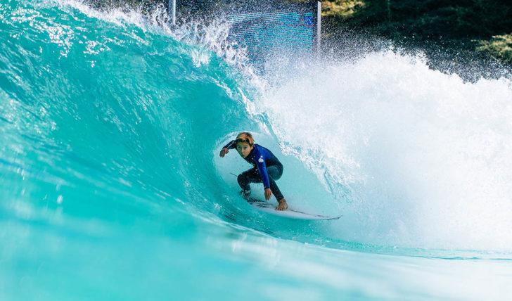 49128Coreia do Sul em vias de receber a maior piscina de ondas do mundo