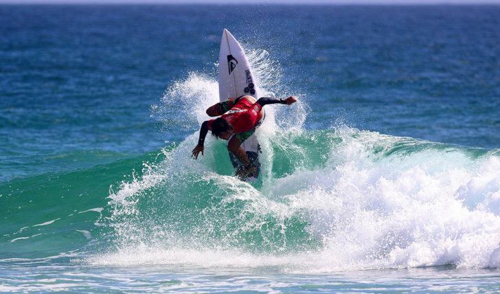 49453Connor O'Leary vence duas etapas consecutivas na Austrália
