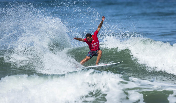 49652Vasco Ribeiro & Carol Henrique terminam em 17º lugar em Sidney