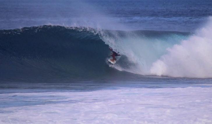 49771A temporada havaiana de Gabriel Ribeiro || 1:50
