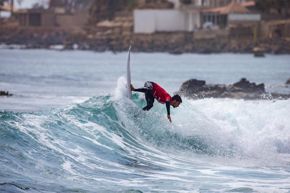 49822Camilla Kemp & Pedro Coelho terminam na 3ª e 5ª posições no Senegal