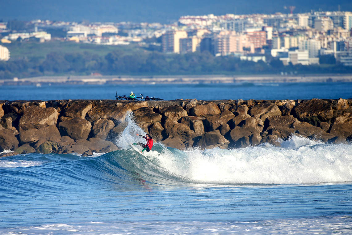 50078Os heats dos portugueses no Caparica Surf Fest Pro powered by Oakley
