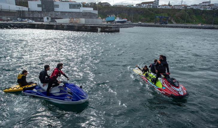 49910BWRAG Safety Summit realizou-se nos Açores