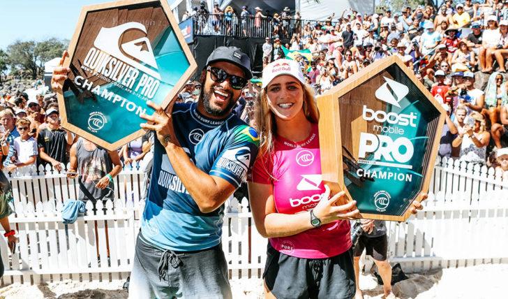 49952Ítalo Ferreira & Caroline Marks arrancam na frente do Championship Tour