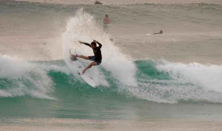 49861As novidades (e o free surf) do Quik Pro Gold Coast