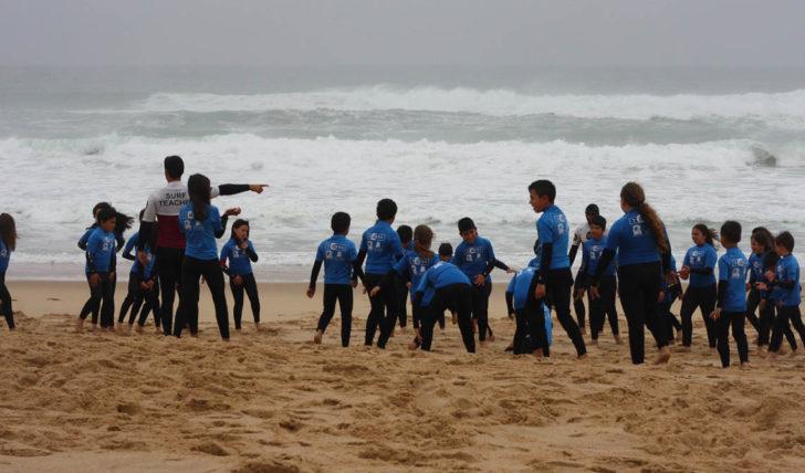 """50822""""Primeira Onda"""" chega a 500 alunos do concelho de Torres Vedras"""