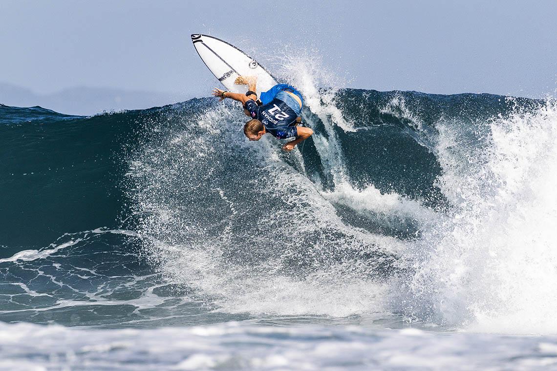 50529Primeiras eliminações surgem em dia curto de competição no Corona Bali Protected