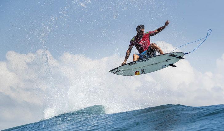 "50440Liga ""ONFIRE Surf Powered by Billabong"" | Faz a tua escolha para Keramas"