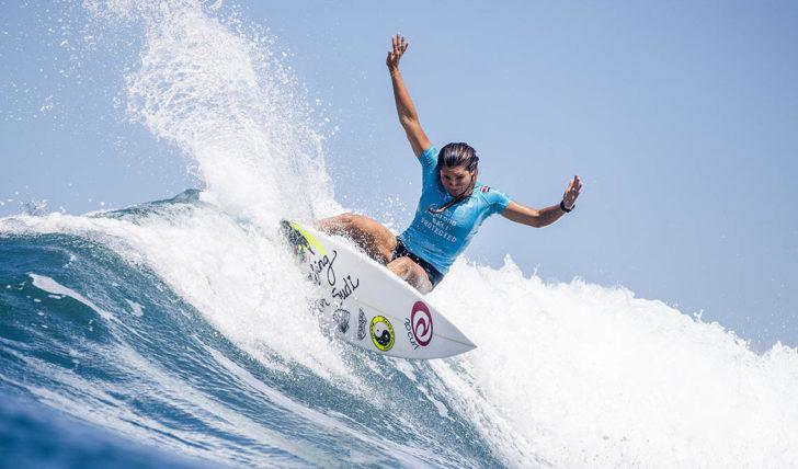 50710Rookie elimina favorita à vitória do Corona Bali Protected