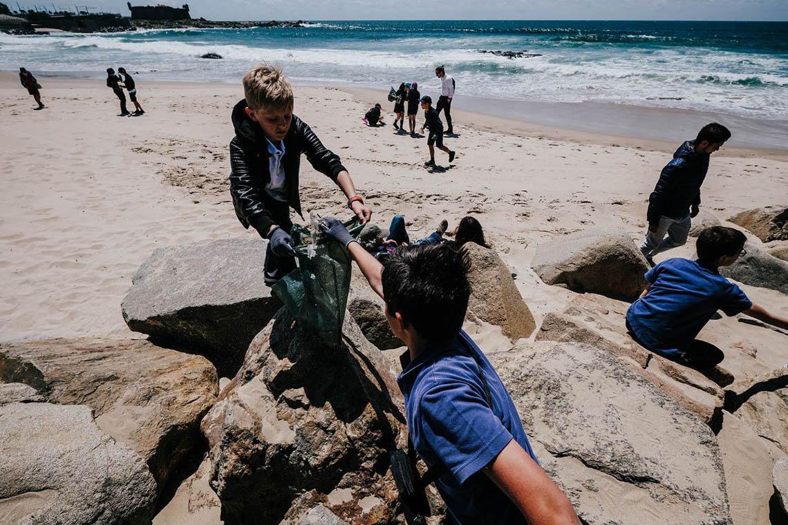 51036Acções de sustentabilidade da Liga MEO Surf vão até ao coração do Parque Natural da Costa Vicentina