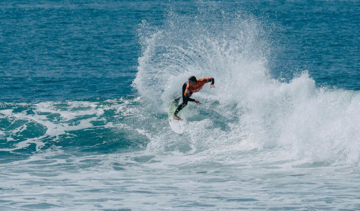 51065Liga MEO Surf | Os heats e as novidades do Allianz Algarve Pro