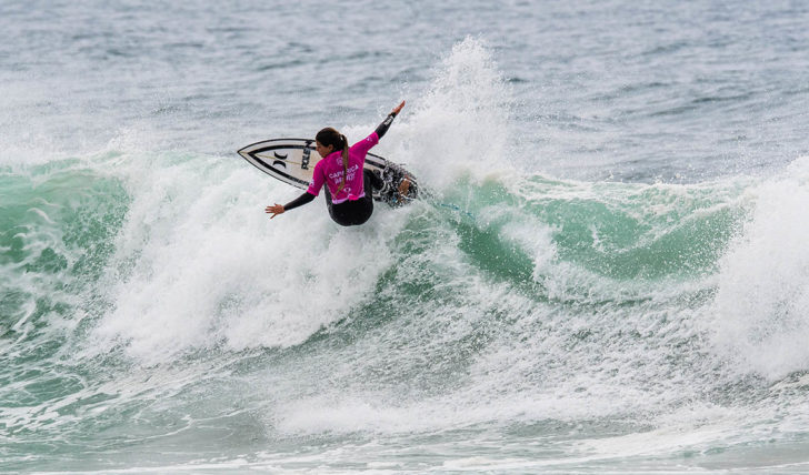 50940Os heats dos portugueses no SA Open of Surfing de 2019