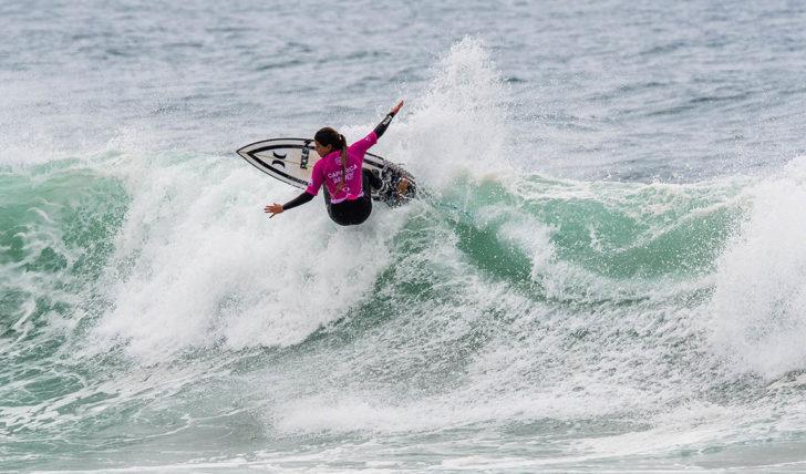 50940Os heats dos portugueses no SA Open of Surfing de 2019