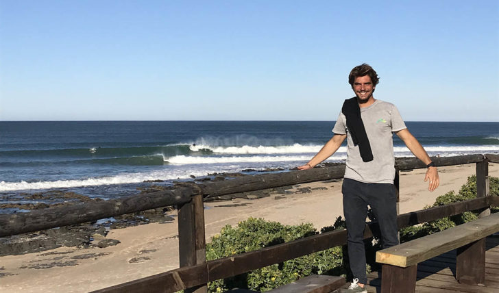51040Pedro Coelho fala sobre os desafios de correr o circuito mundial a tempo inteiro | Entrevista
