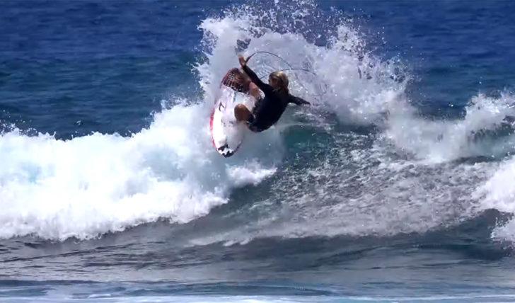 50917Jackson Dorian | Verão na Big Island || 1:40