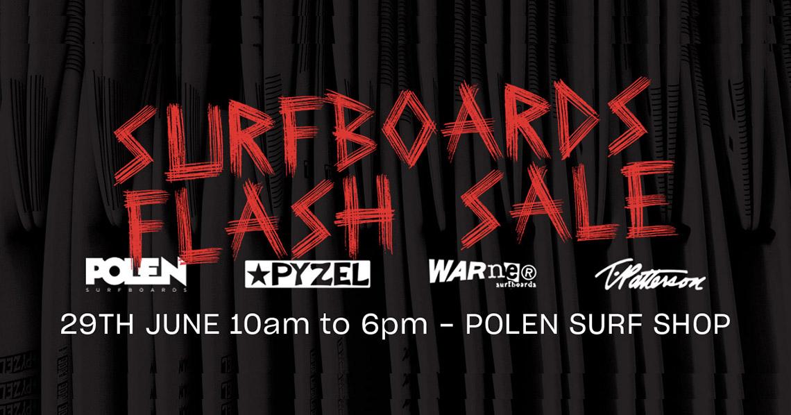 """51239Polen """"Flash Sale"""" é já no próximo sábado…"""